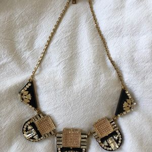 Gently used Kate Spade statement necklace